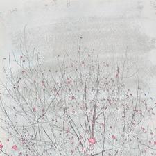 Adagio XVII Art Print on Canvas