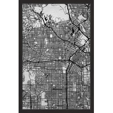 Urbanus II Framed Print