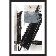 Demolition IV Framed Print