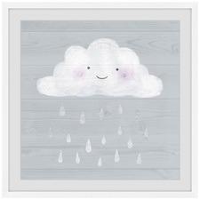 Sweet Dreams III Framed Printed Wall Art