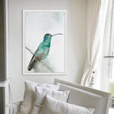 August Bird Wall Art