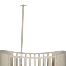 Leander Cot Canopy Rod