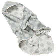 Leander Organic Cotton Hooded Towel