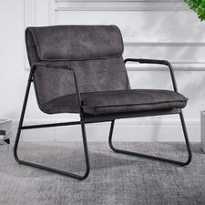 Appleton Velvet Armchair