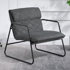 Matylda Fabric Armchair