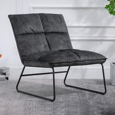 Rawlings Velvet Accent Chair