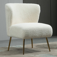 Kipling Upholstered Accent Chair