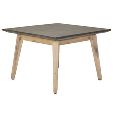 Casnetic Acacia Side Table