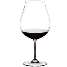 Riedel Vinum New World Crystal Pinot Noir Glasses (Set of 2)