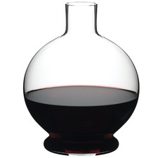 Riedel Marne Crystal Decanter
