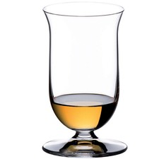 Riedel Vinum Crystal Single Malt Whisky Glasses (Set of 2)