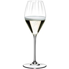 Riedel Performance Crystal Champagne Glasses (Set of 2)
