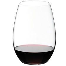O Series Shiraz Crystal Wine Glasses (Set of 2)