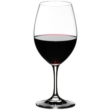 Ouverture Crystal Red Wine Glasses (Set of 2)