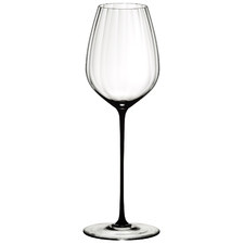 Black Riedel High Performance Crystal Cabernet Glass