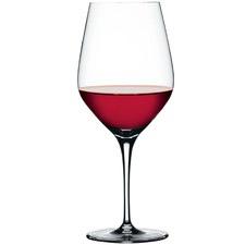 Spiegelau Authentis Crystal Bordeaux Glasses (Set of 4)