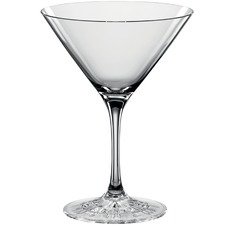 Spiegelau Perfect Serve Crystal Cocktail Glasses (Set of 4)