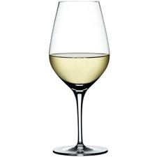 Spiegelau Authentis Crystal White Wine Glasses (Set of 4)