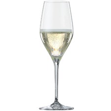 Spiegelau Crystal Prosecco Glasses (Set of 4)