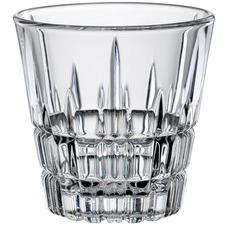 Spiegelau Perfect Serve Crystal Espresso Glasses (Set of 4)