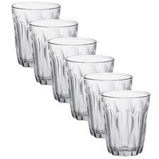 Duralex Provence 90ml Glass Tumblers (Set of 6)
