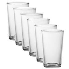 Duralex Unies 280ml Glass Tumblers (Set of 6)