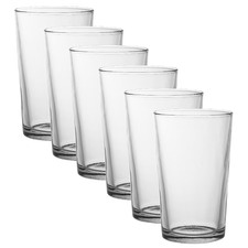 Duralex Unies 330ml Glass Tumblers (Set of 6)