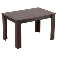 Griffyn Beech Wood Dining Table