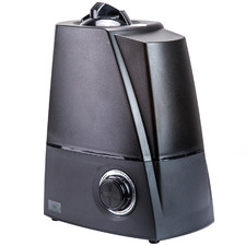 6L Black Home Ready Ultrasonic Diffuser Air Humidifier