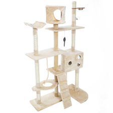 170cm Jubilee Cat Scratching Tree