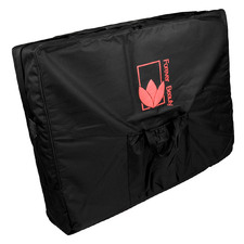 Black Forever Beauty Portable Massage Table Carry Bag