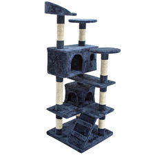 130cm Xander Cat Scratching Tree