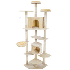 201cm Prudence Cat Scratching Tree