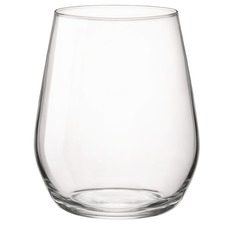 Electra Contemporary Double Old Fashioned Glasses (Set of 6)