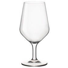 Electra Contemporary Beer Glasses (Set of 6)