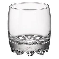 Galassia Double Old Fashioned Glasses (Set of 6)