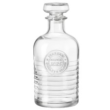 Officina 1825 Decanter Spirit Bottle