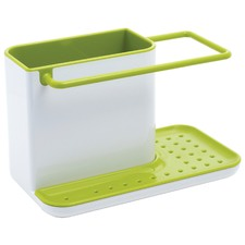 Green Kitchen Sink Caddy
