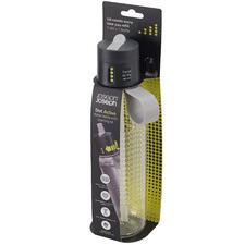 Grey 750ml Dot Active Water Bottle