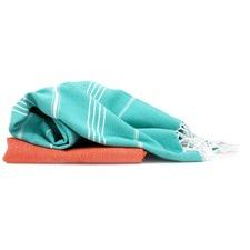 Set of 2 Turkish Towels