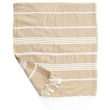 Sand Turkish Towel