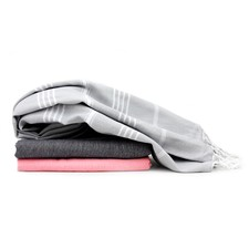 Set of 3 Turkish Towels