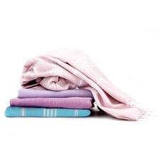 Set of 4 Turkish Towels
