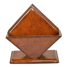 Genuine Leather Coasters