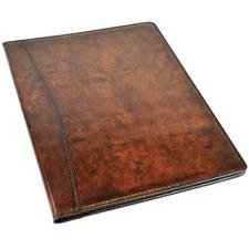 Moncler Leather Manila Folder