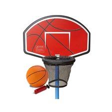 Basket Ball Ring and Ball