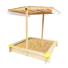 SA32 Joey Sandpit with Canopy