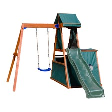 Hawke Swing Set