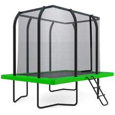 3m Hyperjump Spring Trampoline Set