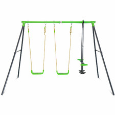 Hurley Metal Swing Frame